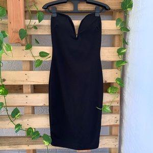 KTOO Little Black Dress